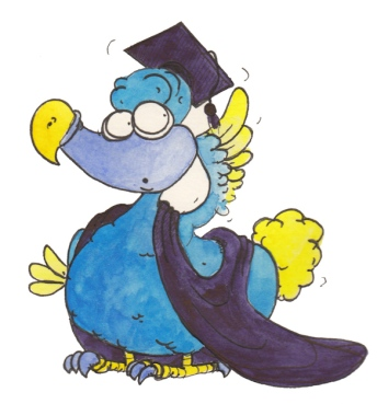 Professor Dodo
