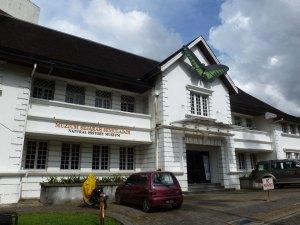 Sarawak Natural History Museum