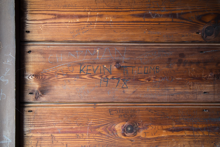 Kevin Titcomb, 1978