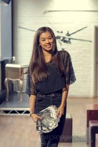 Hannah Zainnudin