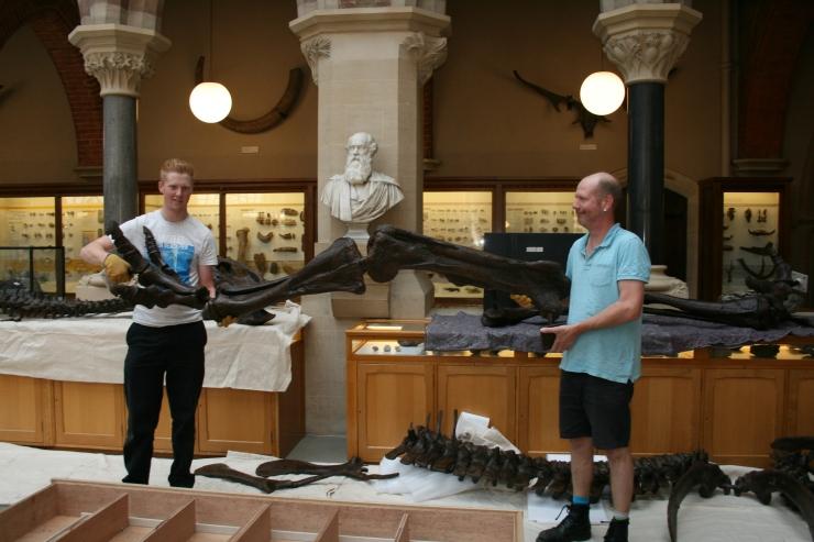 Edmontosaurus re-instate 011