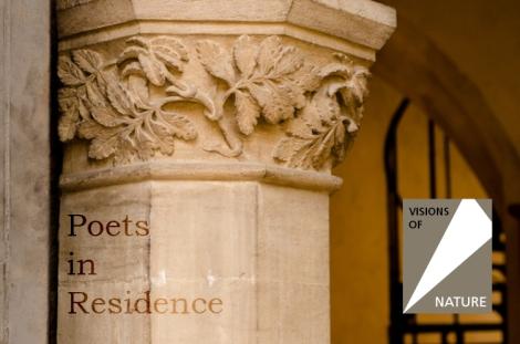 Poets in Residence header image