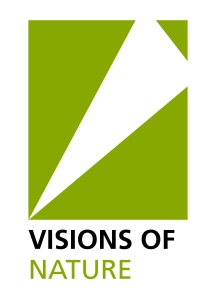 Visions of Nature logo_Single logo